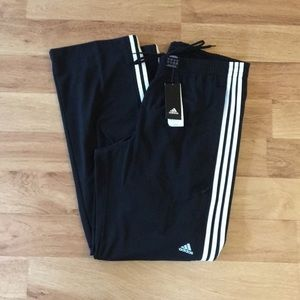 Brand new with tags Men's XL Adidas joggers